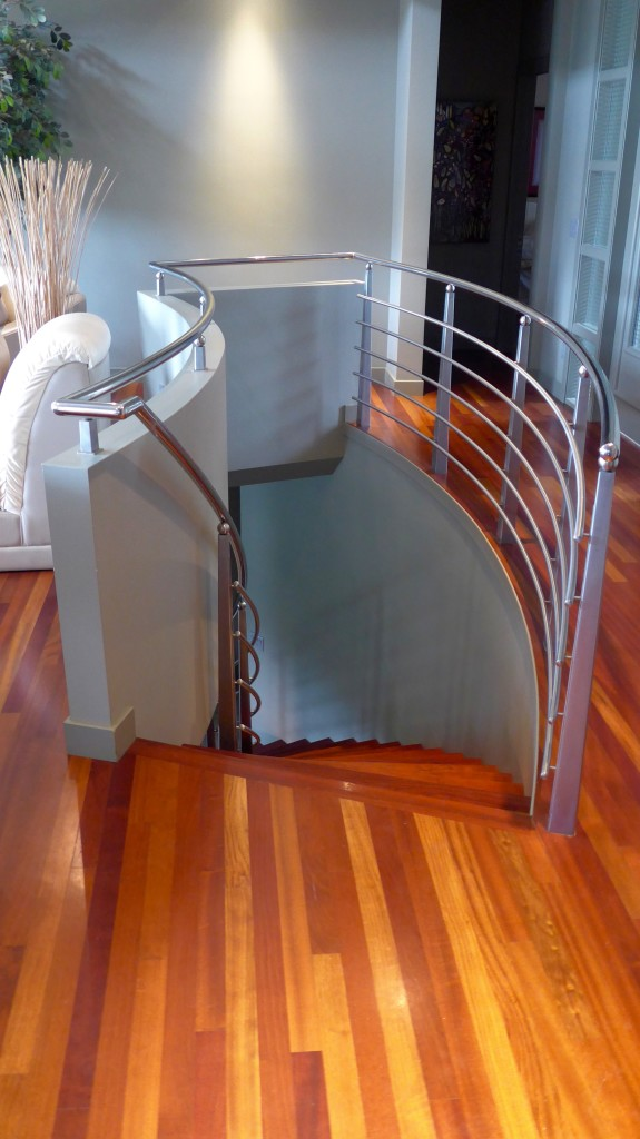 Stainless Railing