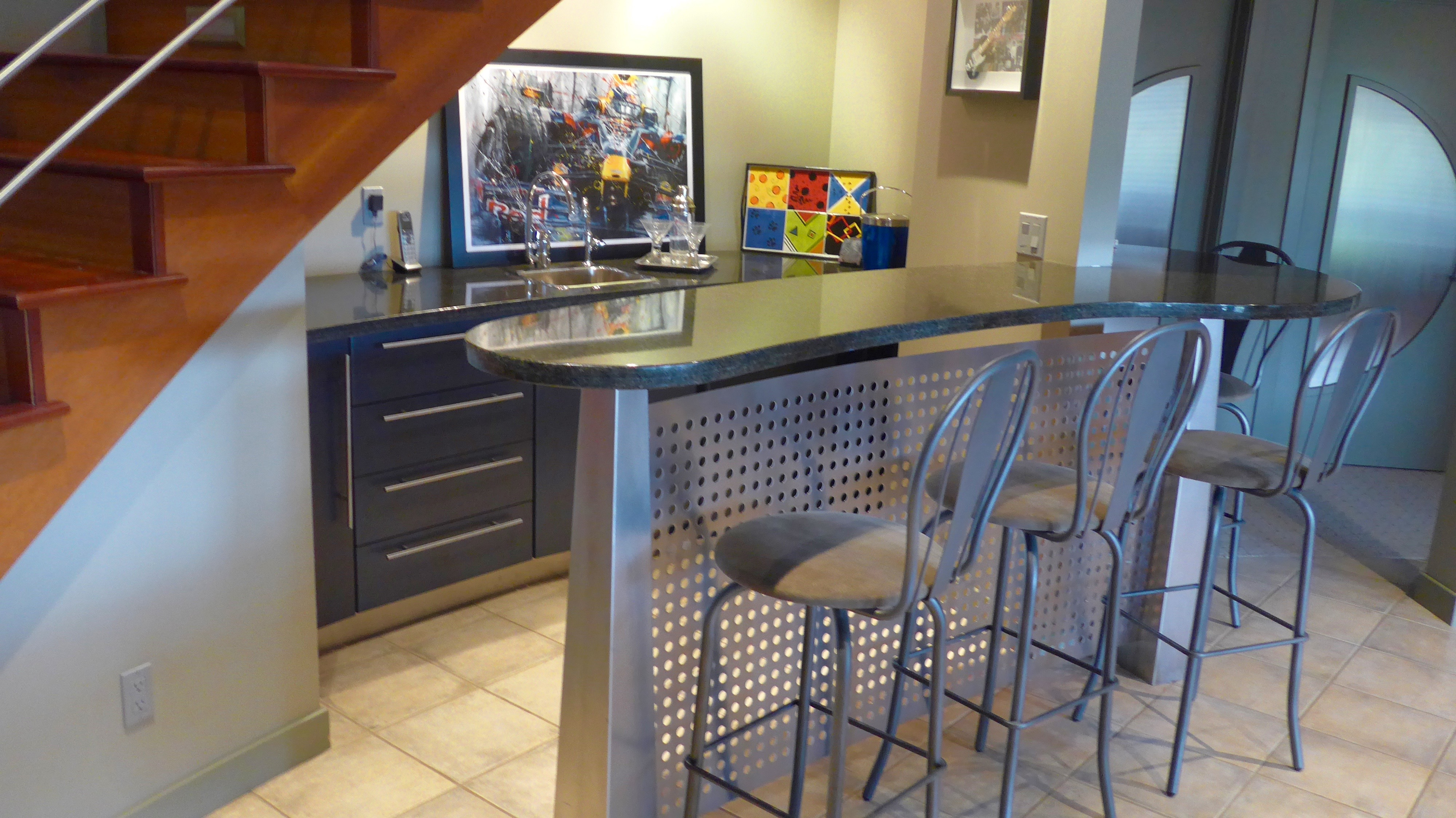 granite kitchen to plate shaker the how blog fox cabinets a steel travertine compromises white home backsplash diy stone countertops