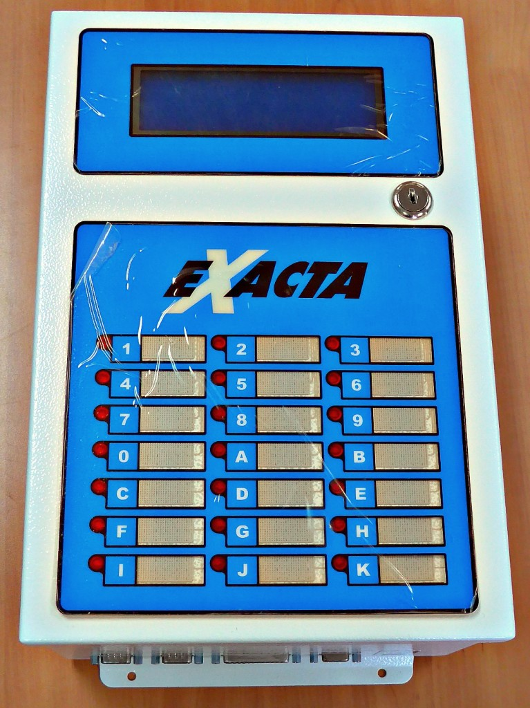 Car Wash Equipment From Exacta